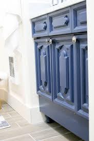 vintage bathroom vanity shabby chic style with custom marble