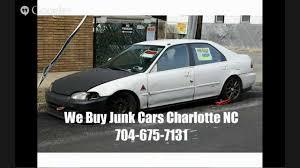car junkyard wilmington ca we buy junk cars charlotte nc call 704 675 7131 cash for junk