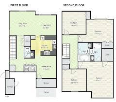 house plans design townhouse floor plans designs floor plans for duplex houses