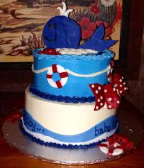 nautical baby shower cakes living room decorating ideas nautical baby shower cakes