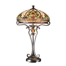 Dale Tiffany Buffet Lamps by Tb101113 Dale Tiffany Tb101113 Boehme Buffet Lamp Goinglighting