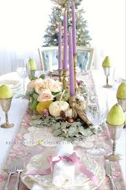 Thanksgiving Table Setting Ideas by Thanksgiving Table Decor Ideas Tablescapes Centerpieces