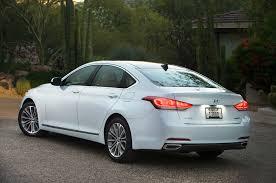 2013 hyundai genesis 3 8 2015 hyundai genesis sedan drive motor trend