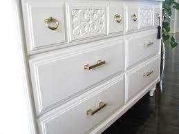 Bedroom Furniture Hardware Sets Decorating Your Guest U0027s Bedroom Using White Hardware For Dressers