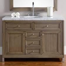 Walnut Bathroom Vanity White Washed Walnut Vanity Wayfair