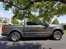 Ford Ranger Truckman Top - show me your leveled trucks with oem rims page 89 ford f150