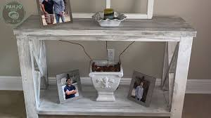 how to distress wood how to distress painted furniture with stain or wax pahjo