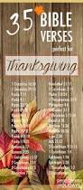 35 awesome thanksgiving bible verses share family