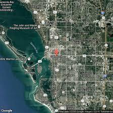 Keys Florida Map by Casey Key Florida Hotels Usa Today