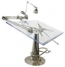 Drafting Light Table Glass Drafting Tables Foter