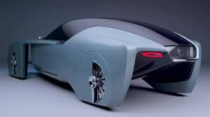 rolls royce concept interior futuristic rolls royce next 100 concept