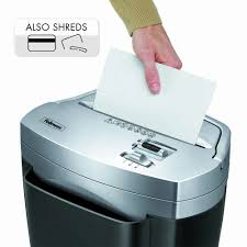 Best Home Shredder by Amazon Com Fellowes Powershred W11c 11 Sheet Cross Cut Paper