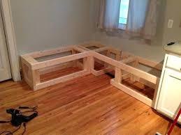 kitchen nook furniture stylish kitchen nook bench with storage bench storage the