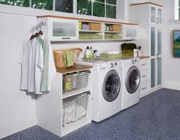 Laundry Room Shelves And Storage 33 Laundry Room Shelving And Storage Ideas