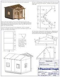 simple playhouse plans free outdoor plans diy shed wooden