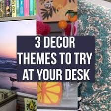 5 cheap ways to dress up your desk for the office pinterest