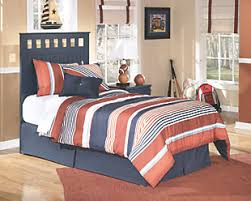 Ashley Childrens Bedroom Furniture by Boys Bedroom Furniture Make It His Ashley Furniture Homestore