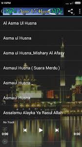 download mp3 asmaul husna youtube mp3 asma ul husna merdu apk download free education app for