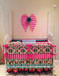 Pink And Teal Crib Bedding Bedding Sets Teal And Pink Bedding Sets Ltv Teal And Pink