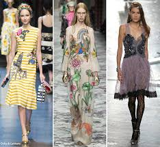 images for spring style for women 2015 spring summer 2016 fashion trends fashionisers