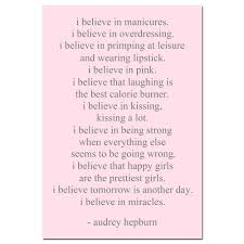 Audrey Hepburn Love Quotes by Audrey Hepburn Lipstick And Manicures Frame The Phrase
