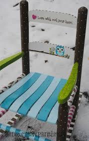 Childrens Rocking Chair Cushions Best 25 Childrens Rocking Chairs Ideas On Pinterest Childs