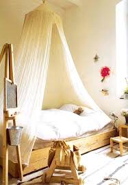 Sheer Bed Canopy Canopy For Room Shabby Chic Room With Sheer Bed Canopy