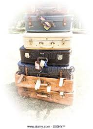 suitcase pile stock photos u0026 suitcase pile stock images alamy