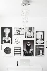 25 Beautiful Black And White by Best 25 Black And White Minimalist Gallery Wall Ideas On