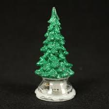 Mini Christmas Tree Decorations Uk by Miniature Colour Change Christmas Tree