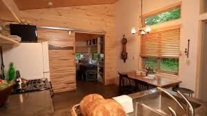 interiors of tiny homes 30 best ideas tiny house interior almost gling tiny house 03