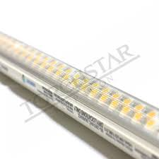 4ft led tube light ul listed 20w 4ft led t8 tube light w security switch torchstar