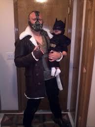 doctor octopus halloween costume cosgeek parents bane and batman