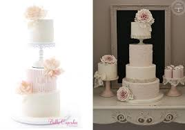 pedestal wedding cakes cake geek magazine