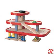 plan toys parking garage 6227 addie