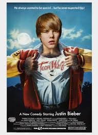 famous movies justin bieber as the lead in famous movies movie poster design