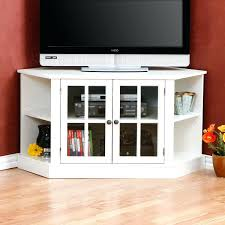 white corner television cabinet corner media cabinet ikea ana white modern symbianology info
