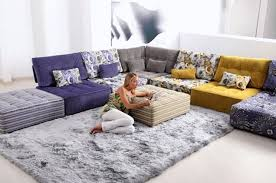 modular sofas for small spaces modular sofa system to live up your living room