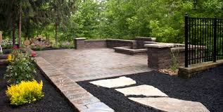 Backyard Pavers Garden Design Garden Design With Top Backyard Pavers With