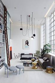 living room industrial style decorating modern living room