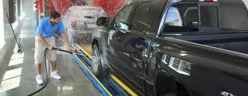 balise hyannis car wash