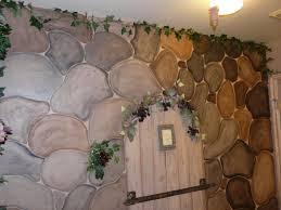 Secret Garden Wall by The
