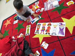 preschool for rookies community helpers doctors u0026 nurses