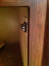 inset cabinet door stops inset door stops finish carpentry contractor talk
