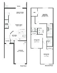 housing floor plans free small townhouse floor plans apartments open house plans for small