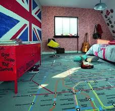 d馗o anglaise chambre ado deco anglaise chambre ado 1 chambre ado fille gar231on york deco