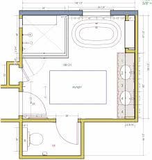 luxury master bathroom floor plans master bathroom floor plans with walk in closet master bathroom