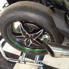 blown 2015 kawasaki ninja h2r rare sportbikes for sale