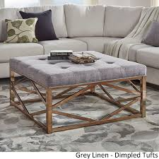 Best Ottoman Square Coffee Table Ottoman Beautiful And Best 25 Square Ottoman