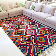 tappeto etnico tappeto etnico ambientato 4 galleria rosecarpets